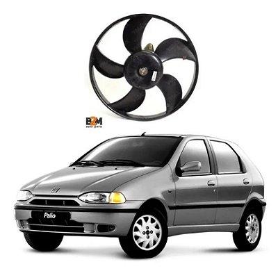 Eletroventilador Ventoinha Fiat Palio Uno Strada Siena Fire Fiorino