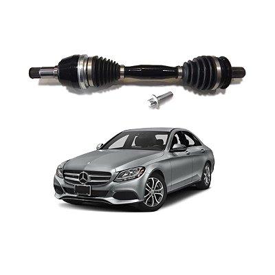 Semieixo Mercedes Benz Cla180 Cla200 Cla250 14/17 L Direito