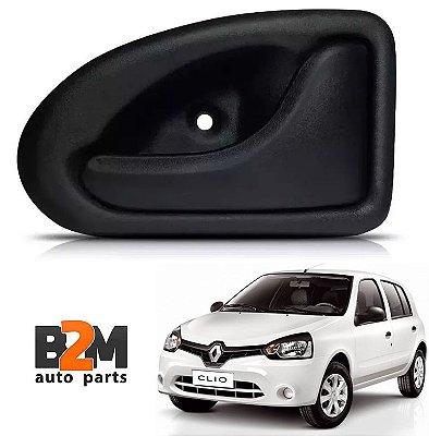 Maçaneta Interna Porta Renault Clio Symbol Master L. Direito