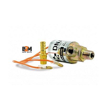 Valvula Solenoide Para Buzinas a Ar 12/24 Volts Bi-volts