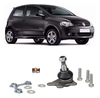 Par Pivo Inferior Suspensao Renault Master 2.5/2.8 02/08 22m - Lado esquerdo