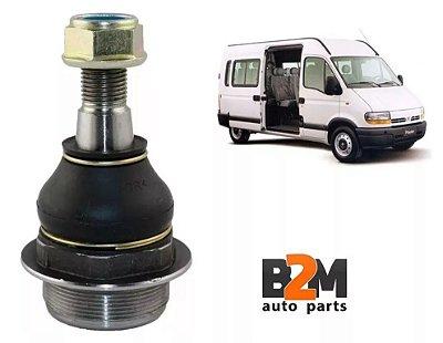 Pivo Inferior Suspensao Renault Master 2.3 2013/.. Direito