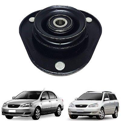 Coxim Do Amortecedor Toyota Corolla 2002 A 2008 48609-12330