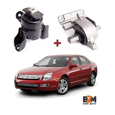 Par Coxim Motor Direito Ford Fusion 2.3 2.5 3.0 2006 A 2012