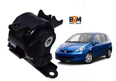 Coxim Motor Superior Esquerdo Honda Fit Automatico 2003/2008