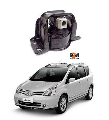 Calço Coxim Motor Direito Hidráulico Nissan Tiida Livina 1.8