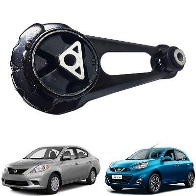 Coxim Cambio Nissan March / Versa 1.6 16v 11/... 113601hc2c