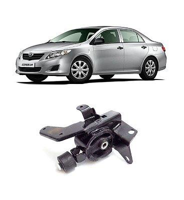 Calço Coxim Motor Esquerdo Corolla 1.8 Automatico 2009/2014