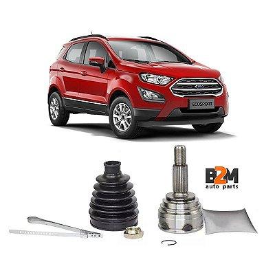 Junta Homocinetica Ford Ecosport 1.5 3cc 2018 25x23
