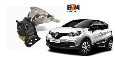 Calço Coxim Direito Motor Renault Captur 2.0 16v 2017/...