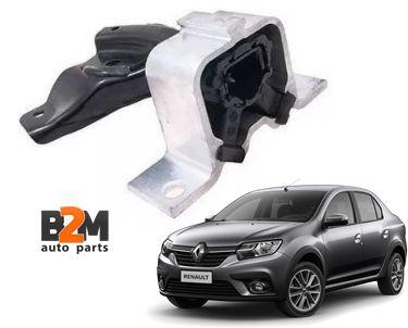Coxim Motor Direito Renault Logan Sandero 1.6 8v 6001548157
