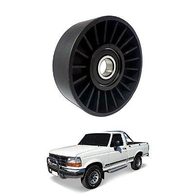 Polia Correia Alternador Ford F1000 4.9 12v 93/98 Gas Nachi