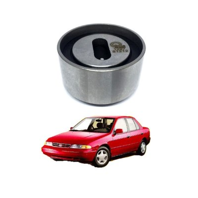 Tensor Correia Dentada Kia Sephia 1.6 Clarus Caren 2.0 Nachi // Mazda Mx3 1.6 16v 1995 A 1998