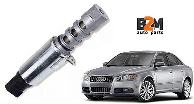 Valvula Solenoide Pressão Oleo Audi A4 A5 A6 A8 Q7 06e109257