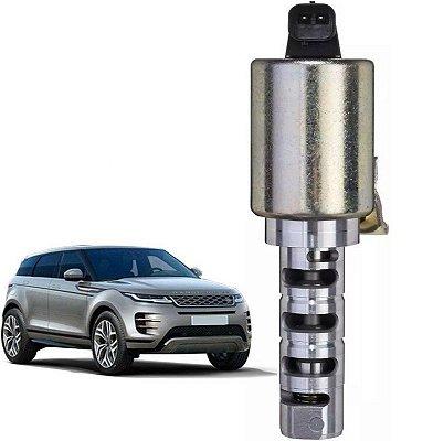Valvula De Oléo Exaustao Land Rover Evoque 2.0 2012 A 2017