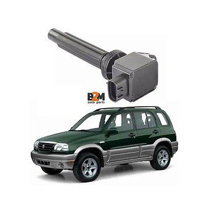 Bobina Ignição Gm Tracker 2.0 10/.. Suzuki Grand Vitara Sx4