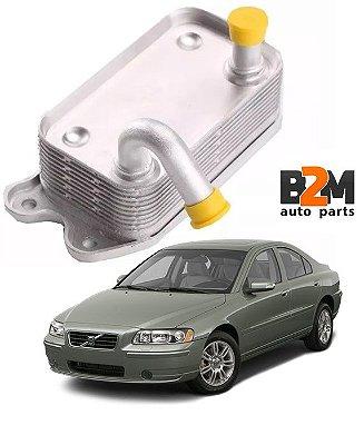 Radiador Resfriador Oleo Motor Volvo S60 S80 Cx70 312019010