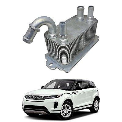 Radiador Resfriador Oleo Cambio Land Rover Evoque Lr002916