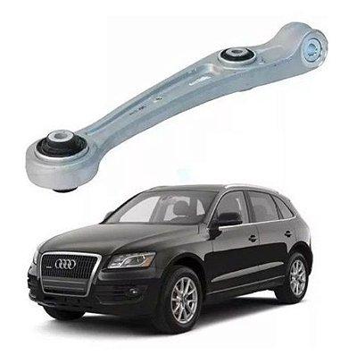 Braço Dianteiro Inferior Reto Direito Audi Q5 A3 A4 A5 A6 A7 8k0407152d