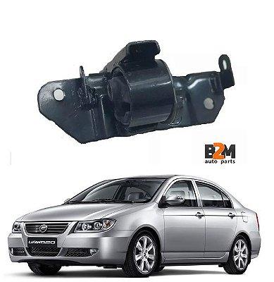Coxim Do Motor Lado Esquerdo Lifan 620 832081410