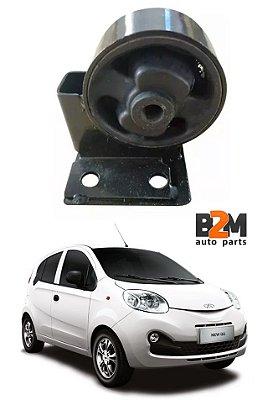 Coxim Dianteiro Do Motor Chery Qq 1.1 16v 2011/...