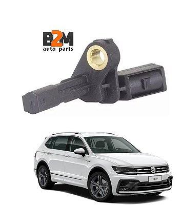 Sensor ABS Traseiro Direito VW Golf Tiguan Passat Amarok Fusca Eos, AUDI A3 S3 Q3 TT