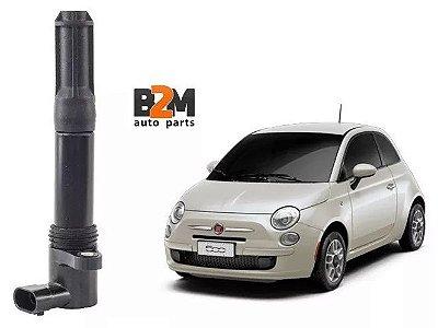 Bobina Ignição Fiat 500 Stilo Bravo Idea Punto 1.4 46777288