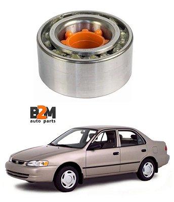 Rolamento Roda Dianteira Corolla 1.6 1.8 Ate 2002 C/abs