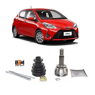 Junta Homocinetica Toyota Yaris 1.3 1.5 2018/.. 26x22 Autom