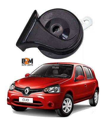Buzina Caracol Renault Clio Logan Megane Sandero C/original