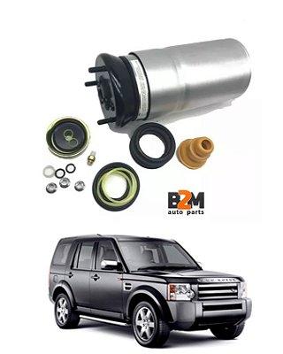 Bolsa Ar Suspensão Dianteira Discovery 3/4 Range Rover Sport