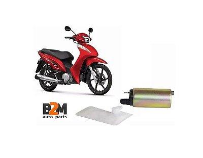 Bomba Combustivel Honda Biz 125 09 A 10 Gasolina