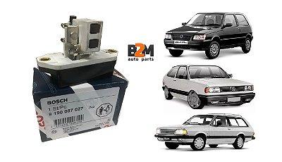 Regulador Voltagem 027 Bosch Gm Fiat Ford Vw Alternador 14v