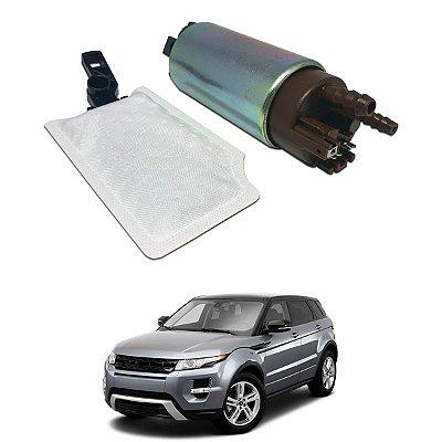 Bomba De Combustível Land Rover Evoque 2.0 2012/.. Gasolina