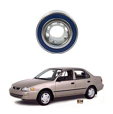 Rolamento Roda Dianteira Corolla 1.6 1.8 1992 A 2002 C/abs