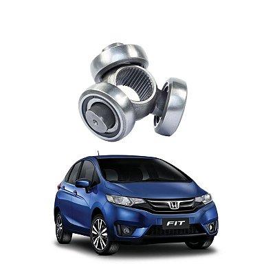 Trizeta Honda Fit 1.5 2015 A 2018 Esquerd 29 Dentes Elo 38,9