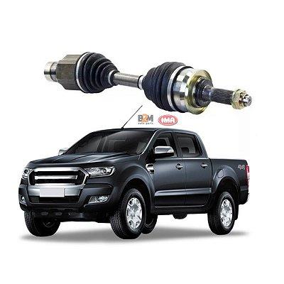 Semieixo Ford Ranger 2.2 3.2 4x4 13/.. Lado Direito 29x28
