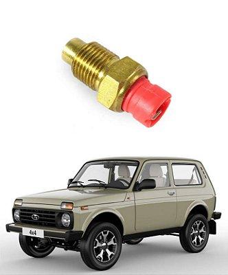 Sensor De Temperatura Lada Niva 1.8 90/03 Fiat Marea Tipo