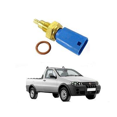 Sensor De Temperatura Fiat Strada 1.3 8v 04/.. Fire 4647599