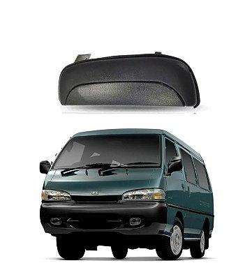 Maçaneta Externa Dianteira Hyundai H100 1997/2004 L Direito