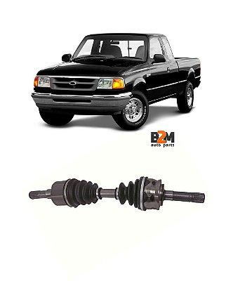Semieixo Ford Ranger Explorer 4x4 1995 A 2000 Lado Esquerdo