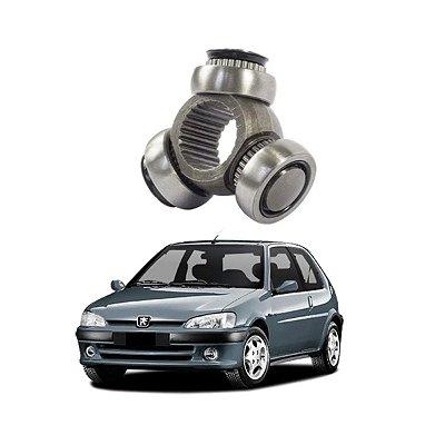 Trizeta Peugeot 106 1992 A 2001  27 Dentes Elo 28mm