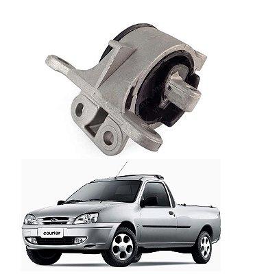 Coxim Cambio Lado Esquerdo Ford Courier Fiesta Ka 1.0 1.6