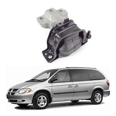 Coxim Motor Direito Chrysler Grand Caravan 3.3/3.8 01/07