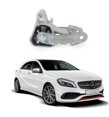 Coxim Motor Superior Direito Mercedes A250 B200 Cla180 Gl250