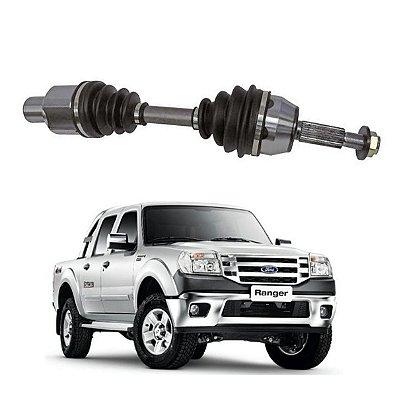 Semieixo Ford Ranger 2.8/3.0 4x4 2005 A 2012 Lado Direito