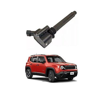 Bobina De Ignição Jeep Renegade 1.8 16v 2015/..