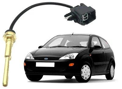 Sensor Temperatura Cabeçote Ford Focus 1.8 / 2.0 2000 A 2005
