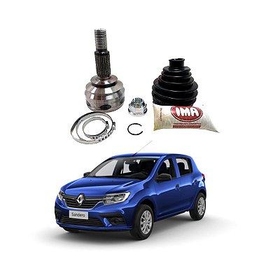Junta Homocinetica Renault Sandero 1.0 1.6 2014/.. 28x23 Den
