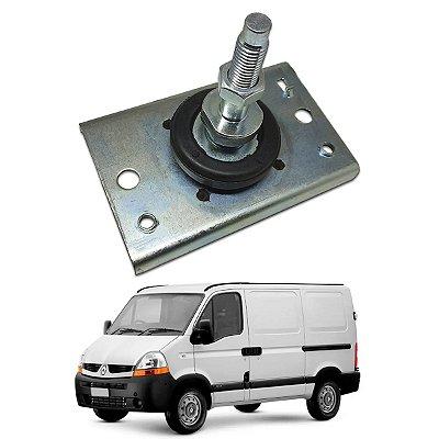 Coxim Motor / Cambio Lado Esquerdo Renault Master 2.8 2.5